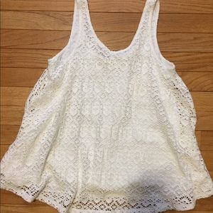 Anthropologie Tank-new with tags